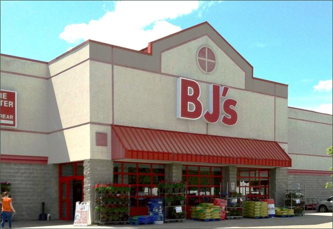 BJ's Plaza - Batavia