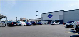 Cheektowaga Ny Union Consumer Square Retail Space For