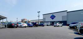 Union Consumer Square