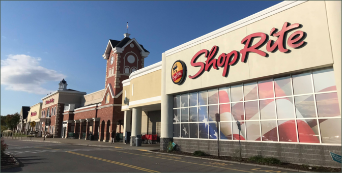 Poughkeepsie NY: The Shoppes At South Hills