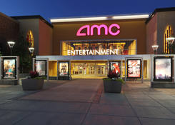 Randhurst Village: AMC