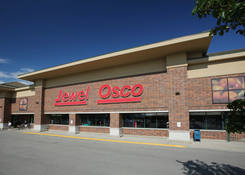 Randhurst Village: Jewel Osco