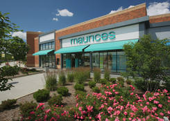 Randhurst Village: Maurices