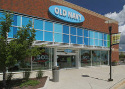 Randhurst Village: Old Navy