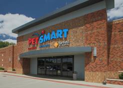 Randhurst Village: PetSmart