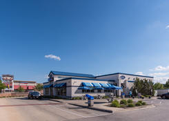 Midtown Center: Culvers