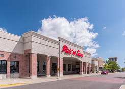 Midtown Center: Pick'n Save