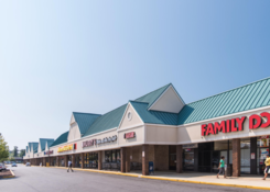 Oxon Hill Plaza: Oxon Hill Plaza