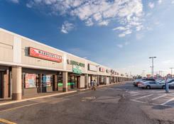Shops at Aramingo: Shops at Aramingo