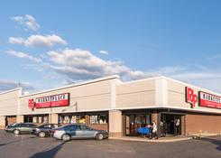 Shops at Aramingo: PJP Marketplace