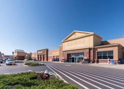 Levittown Town Center: Walmart Supercenter