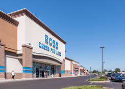Levittown Town Center: Ross Dress for Less