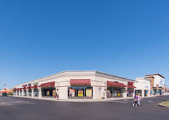 Levittown Town Center: Levittown Town Center