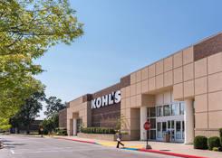 Steele Crossing: Kohl's