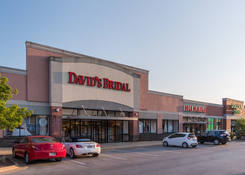 Spring Creek Centre: David's Bridal