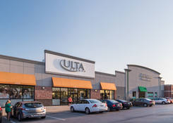 Spring Creek Centre: ULTA Beauty