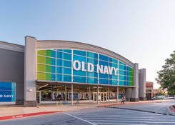 Spring Creek Centre: Old Navy