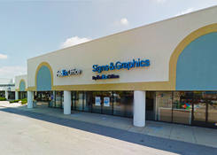 Coral Plaza: FedEx Office