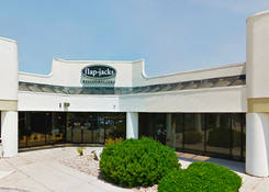 Coral Plaza: Flap Jacks