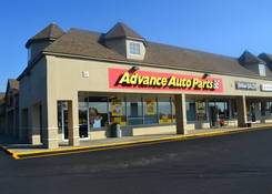 Mahopac Village Centre: Advance Auto Parta