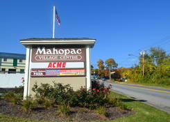 Mahopac Village Centre: