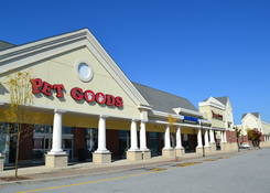 The Shoppes At South Hills: Pet Goods