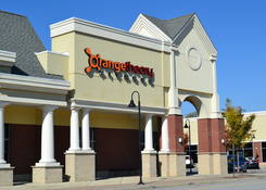 The Shoppes At South Hills: Orangetheory