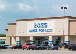 Whiterock Marketplace: Ross & Fallas