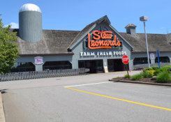 Newington Fair: Stew Leonard's