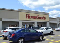 Tri-City Plaza: HomeGoods