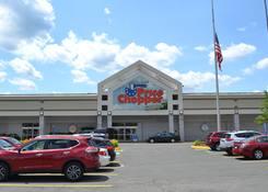 Tri-City Plaza: Price Chopper