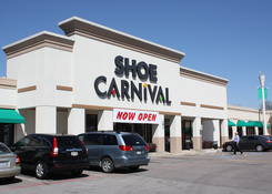 Whiterock Marketplace: Shoe Carnival
