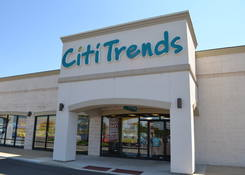 Marketplace Shopping Center: CitiTrends