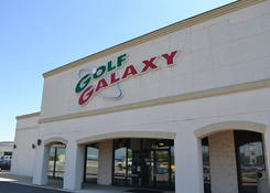 Marketplace Shopping Center: Golf Galaxy