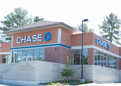 Holcomb 400: Chase Bank