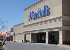Whiterock Marketplace: Marshalls