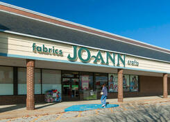 University Place: Jo-Ann Fabrics