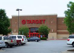 Steele Crossing: Target