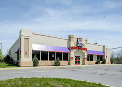 The Shoppes At South Hills: Chuck E. Cheese's