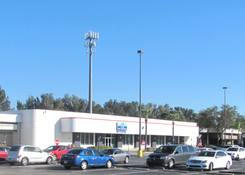 College Plaza: College Plaza