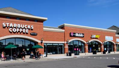 Delaware Consumer Sq